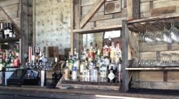 East End Restaurant and Bar Alameda Marketplace