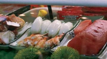 Sushi King Alameda Marketplace