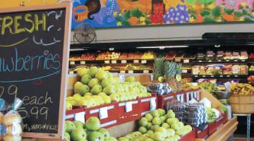 Farm Fresh, Local, Organic Produce - Alameda Natural Grocery